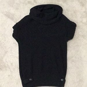 Pull & Bear cowl neck sweater